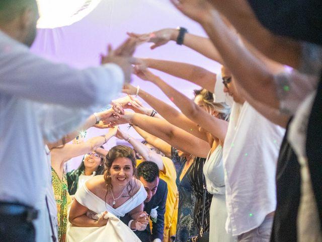 Le mariage de David et Marine à Grenoble, Isère 16