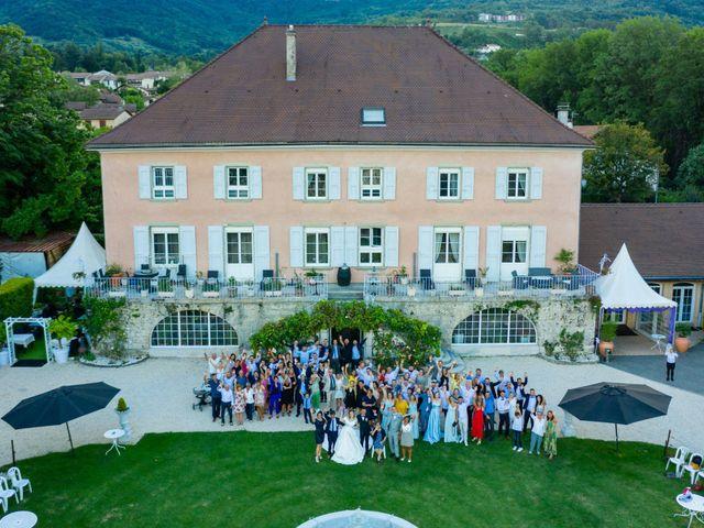 Le mariage de David et Marine à Grenoble, Isère 19