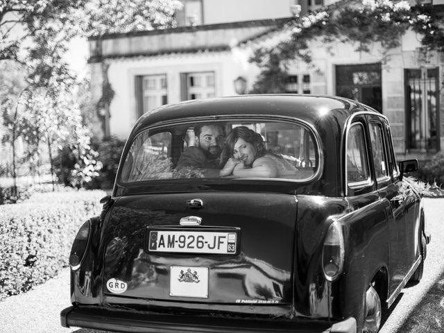 Le mariage de Mathieu et Marie à Nébian, Hérault 9