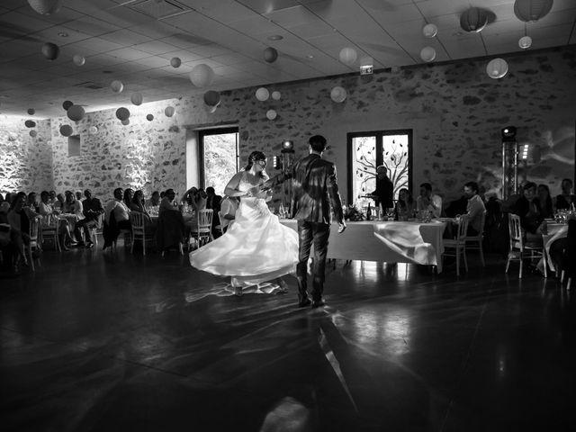 Le mariage de Mathieu et Marie à Nébian, Hérault 18