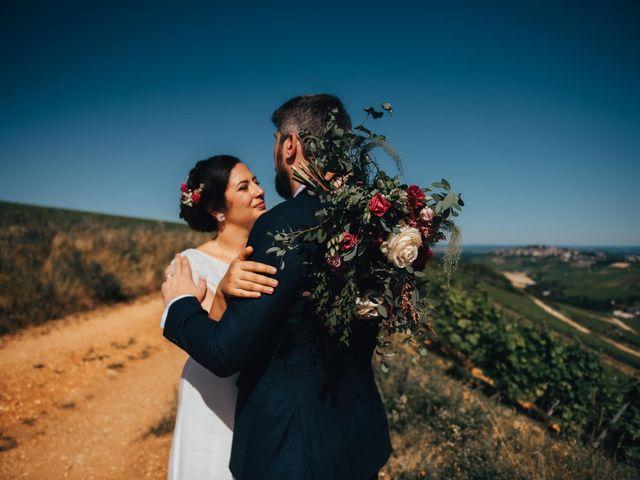 Le mariage de Sondès et Jean-pierre