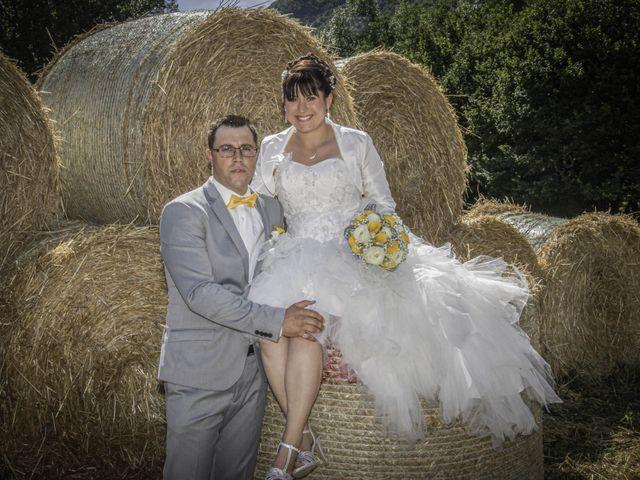 Le mariage de Mathieu et Adeline à Gap, Hautes-Alpes 9