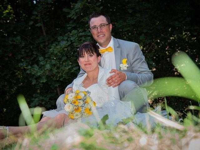 Le mariage de Mathieu et Adeline à Gap, Hautes-Alpes 10