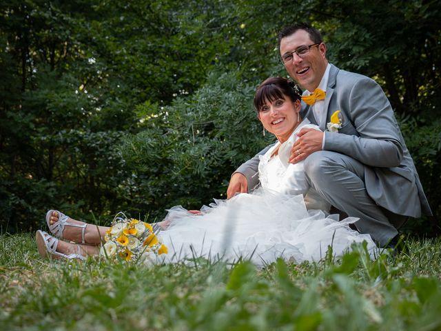 Le mariage de Mathieu et Adeline à Gap, Hautes-Alpes 11