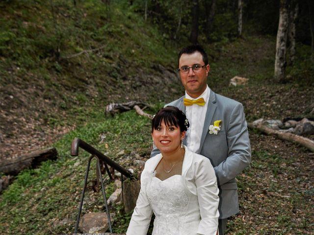 Le mariage de Mathieu et Adeline à Gap, Hautes-Alpes 12