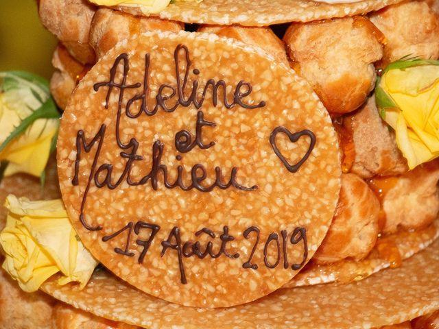 Le mariage de Mathieu et Adeline à Gap, Hautes-Alpes 22