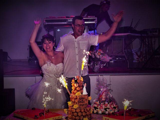 Le mariage de Mathieu et Adeline à Gap, Hautes-Alpes 25