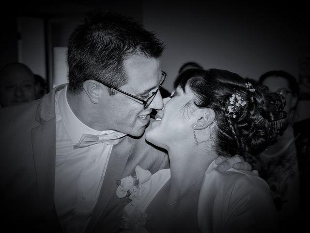 Le mariage de Mathieu et Adeline à Gap, Hautes-Alpes 8
