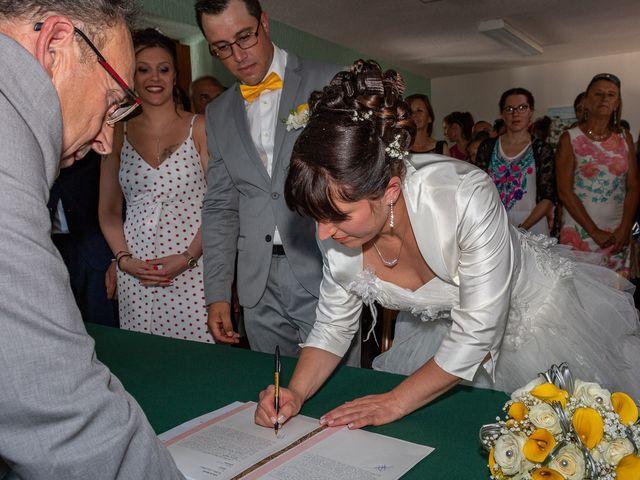Le mariage de Mathieu et Adeline à Gap, Hautes-Alpes 2