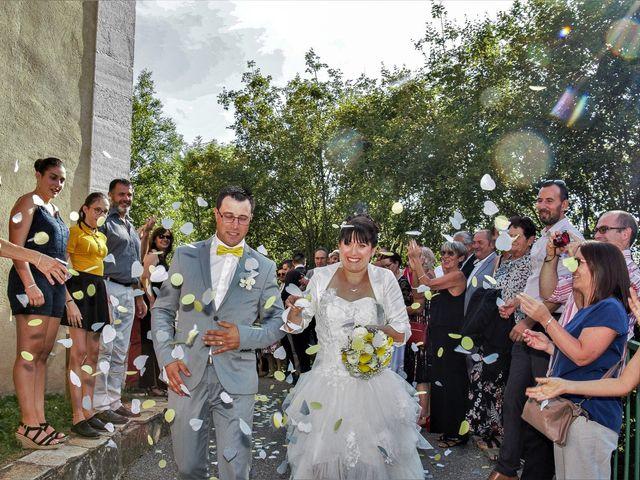 Le mariage de Mathieu et Adeline à Gap, Hautes-Alpes 7