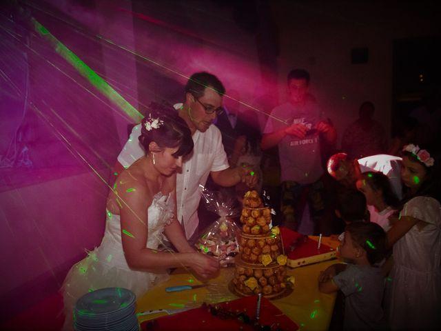 Le mariage de Mathieu et Adeline à Gap, Hautes-Alpes 26