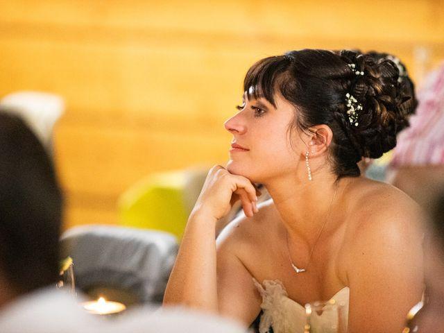 Le mariage de Mathieu et Adeline à Gap, Hautes-Alpes 14