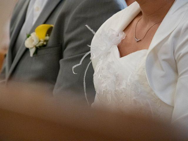 Le mariage de Mathieu et Adeline à Gap, Hautes-Alpes 6