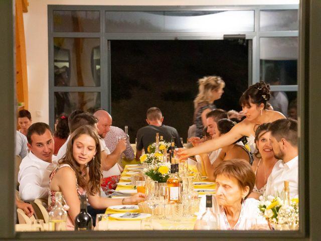 Le mariage de Mathieu et Adeline à Gap, Hautes-Alpes 20