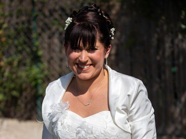 Le mariage de Mathieu et Adeline à Gap, Hautes-Alpes 13