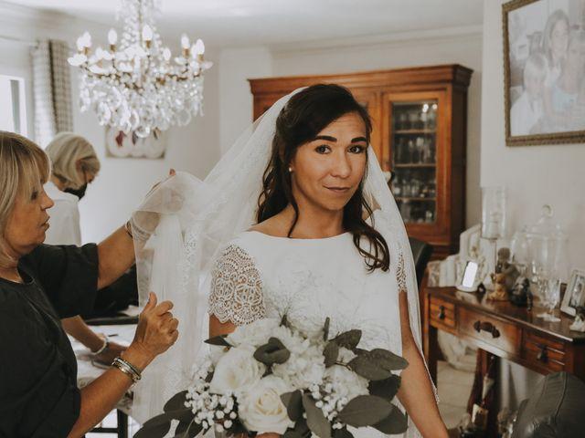 Le mariage de Joan et Justine à La Chapelle-sur-Erdre, Loire Atlantique 15