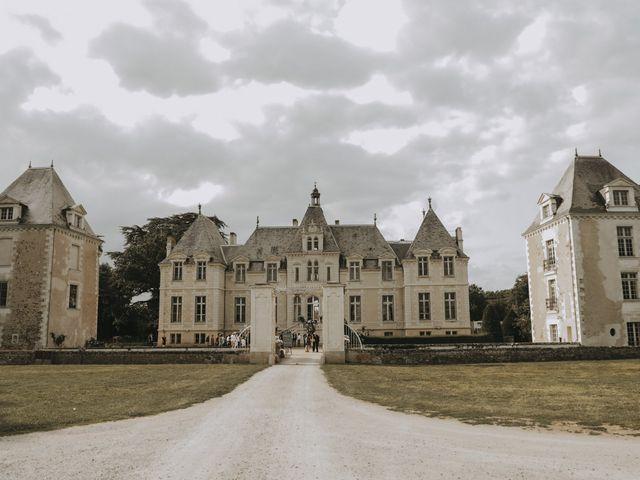 Le mariage de Joan et Justine à La Chapelle-sur-Erdre, Loire Atlantique 28