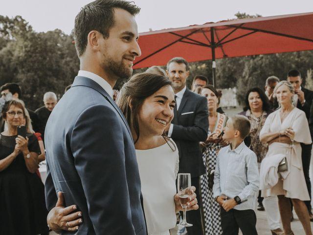 Le mariage de Joan et Justine à La Chapelle-sur-Erdre, Loire Atlantique 37