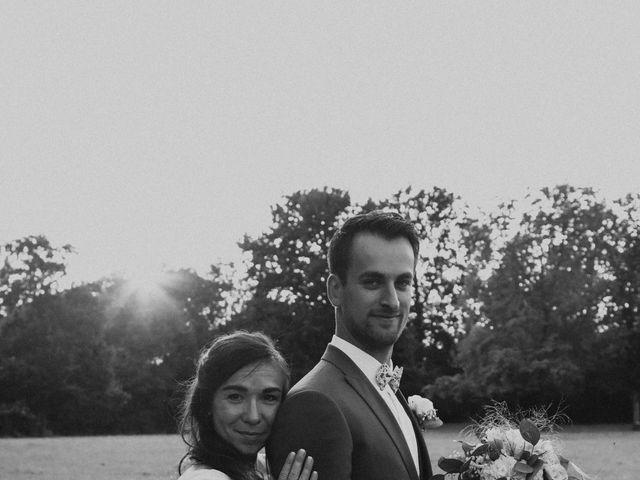 Le mariage de Joan et Justine à La Chapelle-sur-Erdre, Loire Atlantique 46