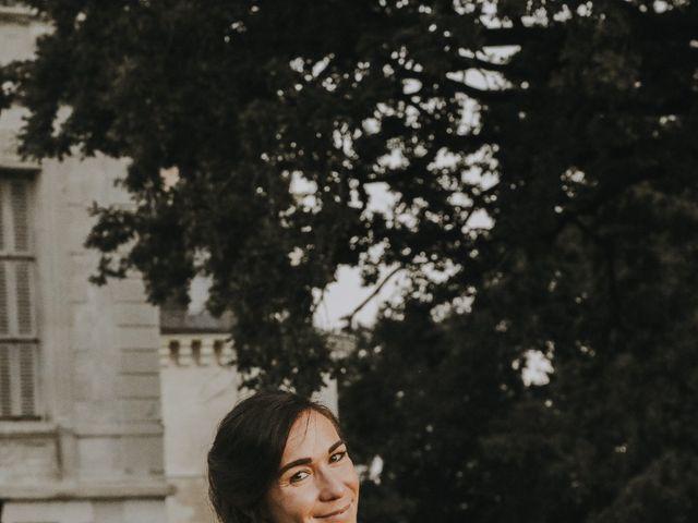 Le mariage de Joan et Justine à La Chapelle-sur-Erdre, Loire Atlantique 47