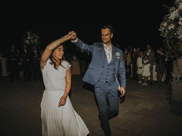 Le mariage de Joan et Justine à La Chapelle-sur-Erdre, Loire Atlantique 54