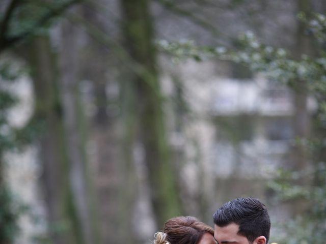 Le mariage de Alexis et Eva à Villeron, Val-d'Oise 22