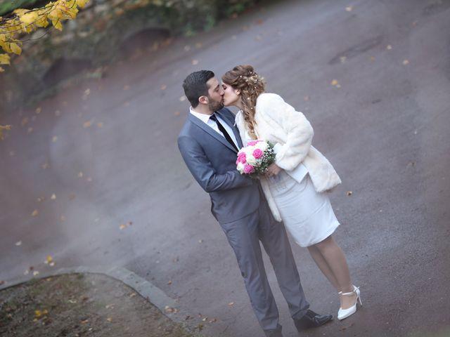 Le mariage de Alexis et Eva à Villeron, Val-d'Oise 24