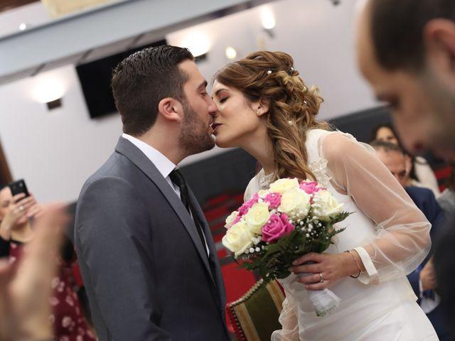 Le mariage de Alexis et Eva à Villeron, Val-d'Oise 26