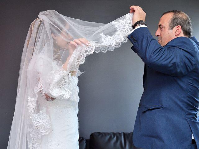 Le mariage de Alexis et Eva à Villeron, Val-d'Oise 37