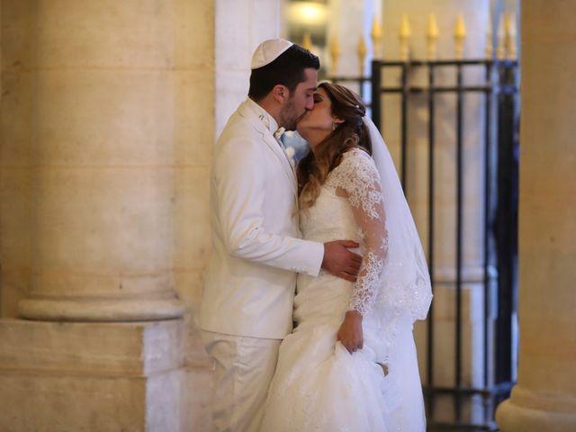 Le mariage de Alexis et Eva à Villeron, Val-d'Oise 38