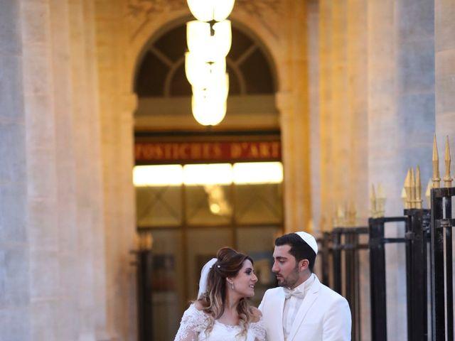 Le mariage de Alexis et Eva à Villeron, Val-d'Oise 42
