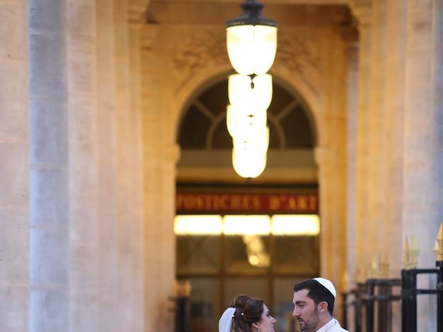 Le mariage de Alexis et Eva à Villeron, Val-d'Oise 43