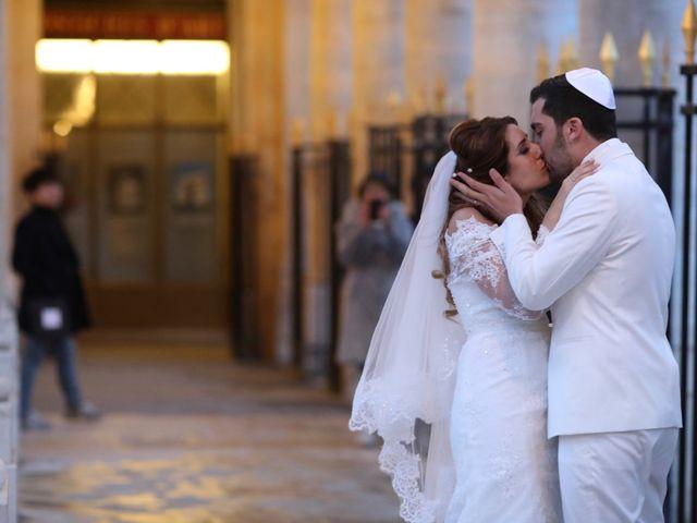 Le mariage de Alexis et Eva à Villeron, Val-d'Oise 45