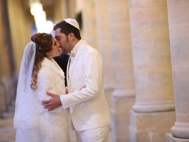 Le mariage de Alexis et Eva à Villeron, Val-d'Oise 50