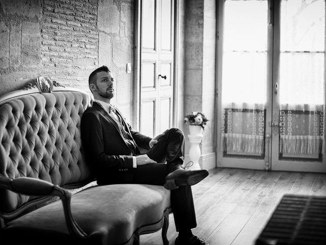 Le mariage de Fabien et Yannick à Sauveterre-de-Guyenne, Gironde 6