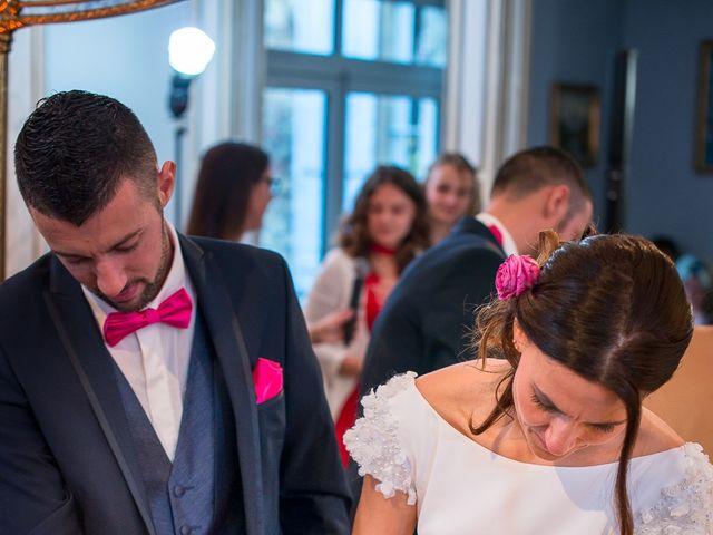 Le mariage de Fabien et Yannick à Sauveterre-de-Guyenne, Gironde 13