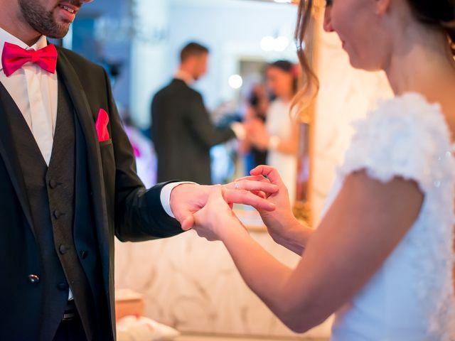 Le mariage de Fabien et Yannick à Sauveterre-de-Guyenne, Gironde 14