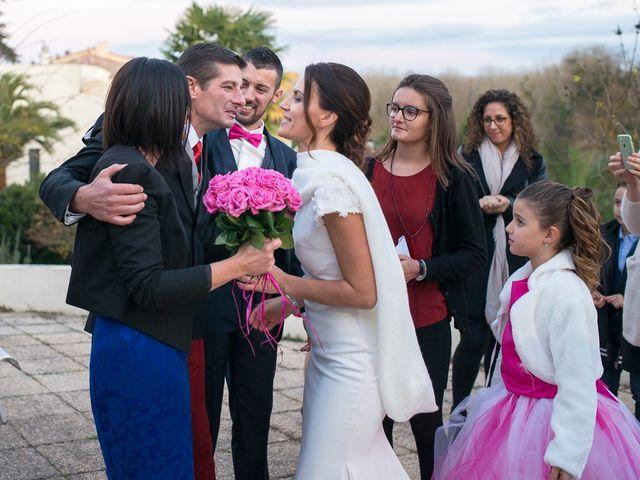 Le mariage de Fabien et Yannick à Sauveterre-de-Guyenne, Gironde 16