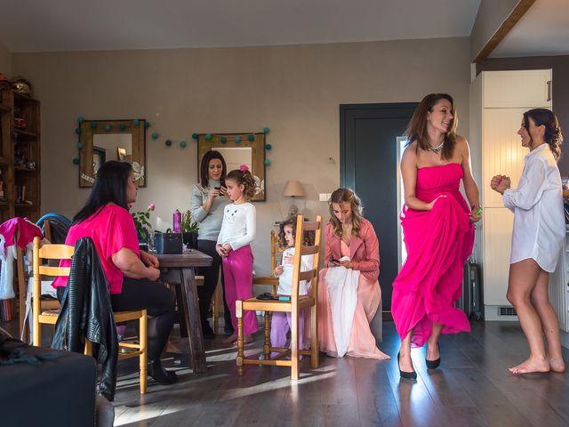 Le mariage de Fabien et Yannick à Sauveterre-de-Guyenne, Gironde 20