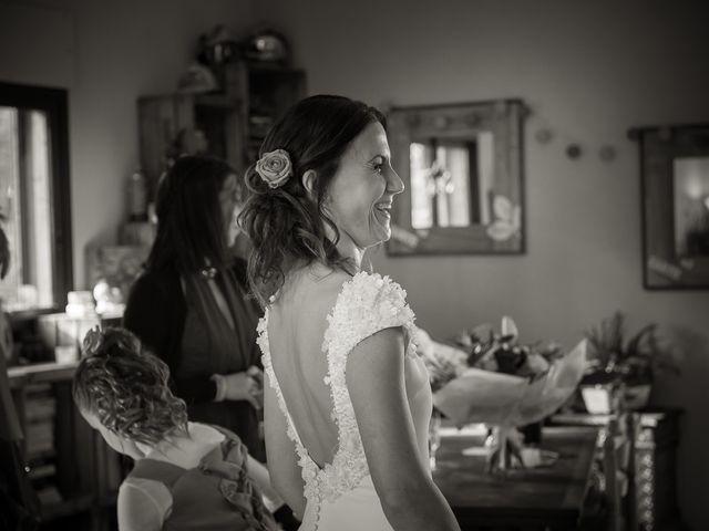 Le mariage de Fabien et Yannick à Sauveterre-de-Guyenne, Gironde 24