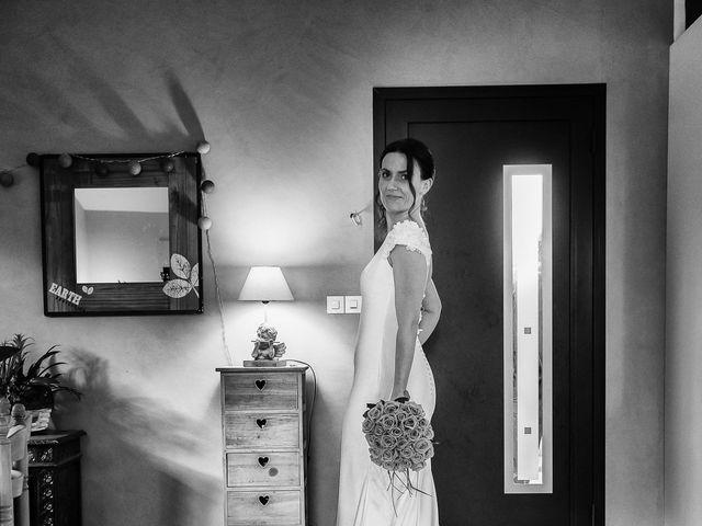 Le mariage de Fabien et Yannick à Sauveterre-de-Guyenne, Gironde 26
