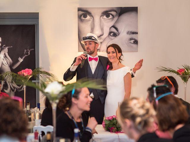 Le mariage de Fabien et Yannick à Sauveterre-de-Guyenne, Gironde 28