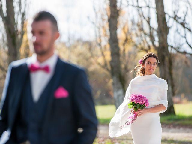 Le mariage de Fabien et Yannick à Sauveterre-de-Guyenne, Gironde 30