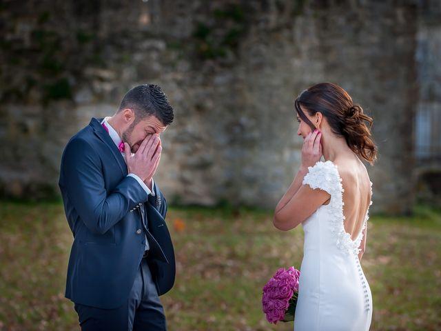 Le mariage de Fabien et Yannick à Sauveterre-de-Guyenne, Gironde 1