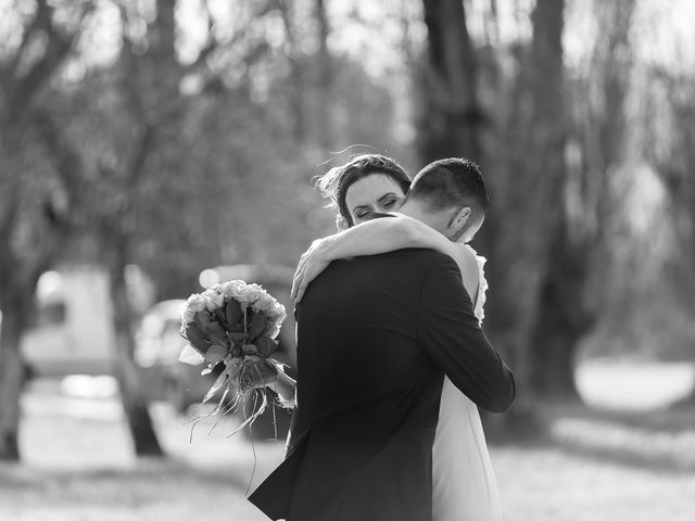 Le mariage de Fabien et Yannick à Sauveterre-de-Guyenne, Gironde 33