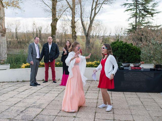 Le mariage de Fabien et Yannick à Sauveterre-de-Guyenne, Gironde 38
