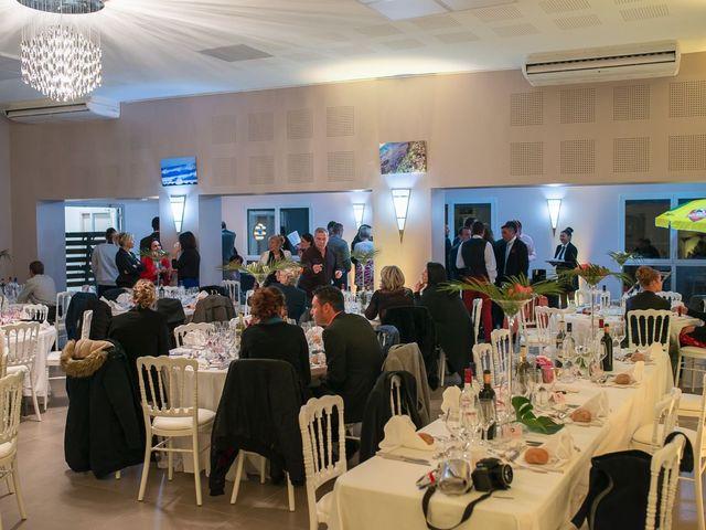 Le mariage de Fabien et Yannick à Sauveterre-de-Guyenne, Gironde 40