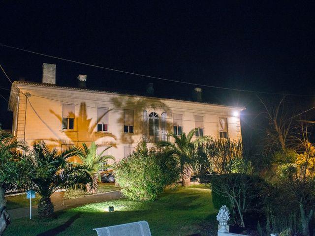 Le mariage de Fabien et Yannick à Sauveterre-de-Guyenne, Gironde 41