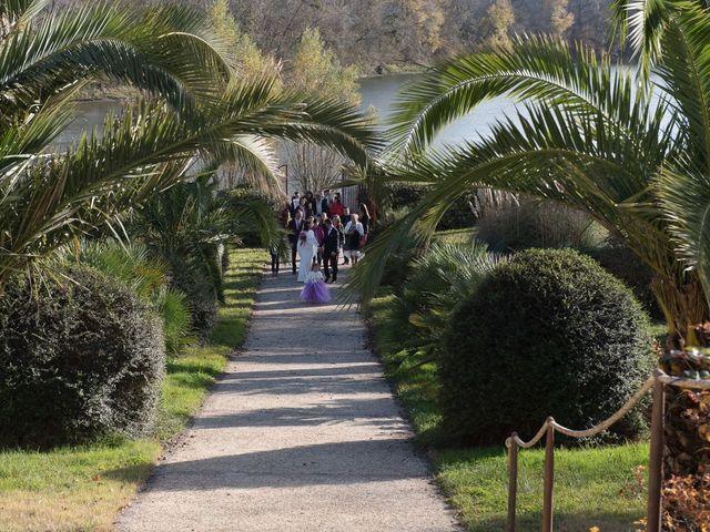 Le mariage de Fabien et Yannick à Sauveterre-de-Guyenne, Gironde 44
