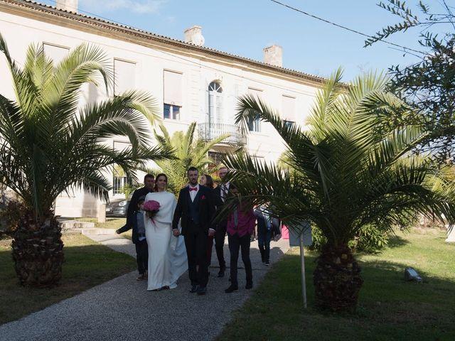Le mariage de Fabien et Yannick à Sauveterre-de-Guyenne, Gironde 45